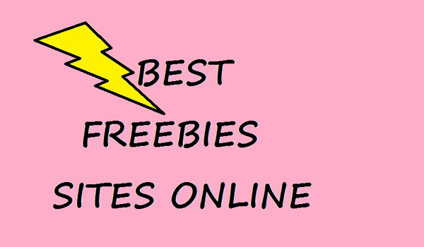 Top 10 Freebie Sites on the Planet