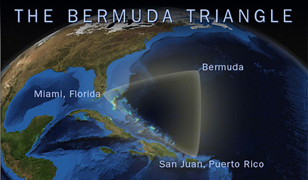 The Bermuda Triangle Mystery: Myth and Facts – What Do You Want to Believe?