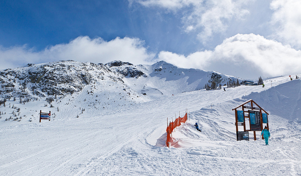 Blackcomb Whistler, British Columbia, Canada