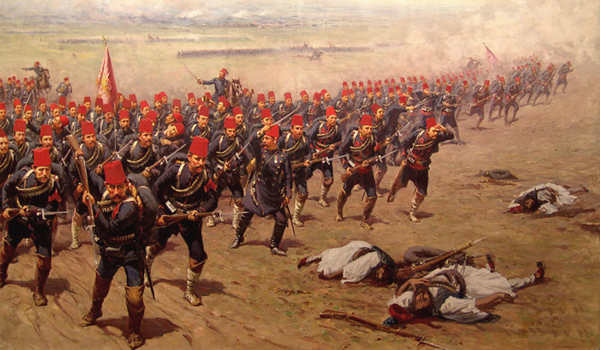 Greco-Turkish War