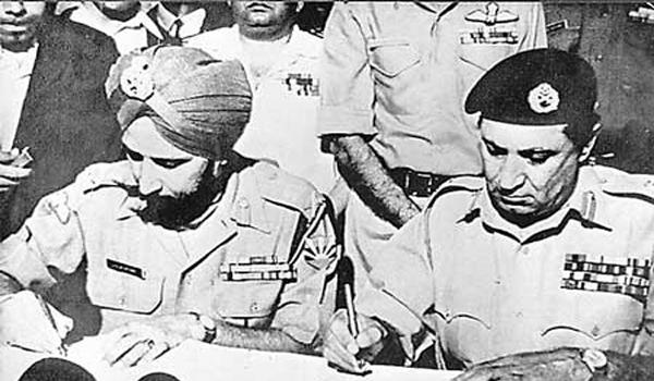 Indo-Pakistan War