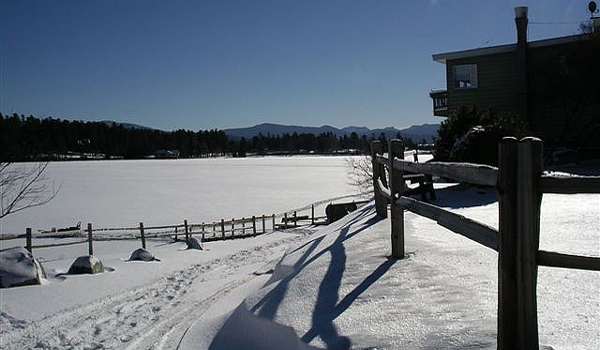 Lake Placid, New York, USA