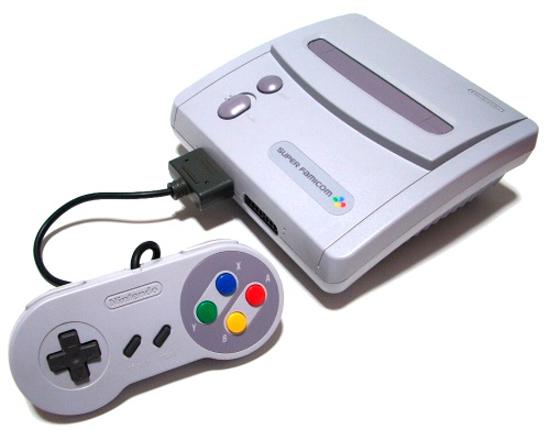 Super-Famicom