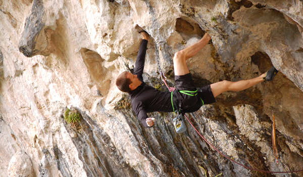 10 of the Best Rock Climbers of the World