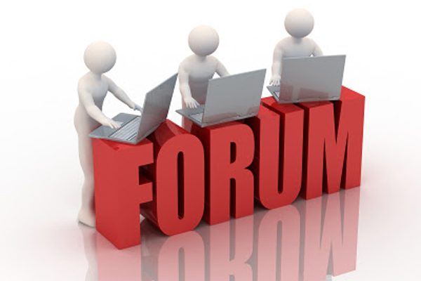 6 Things to Keep in Mind when you join a SEO forum & Why you should Join one
