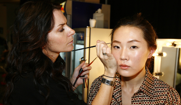Tricks of the Trade of Makeup Artists