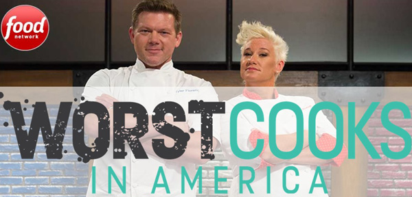 Top 4 Reasons Why You Should Watch Worst Cooks in America Season 6
