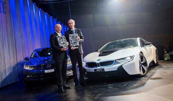 VW - BMW