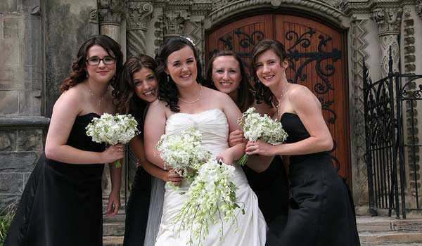 Top Tips For Finding Bridesmaid Dresses UK