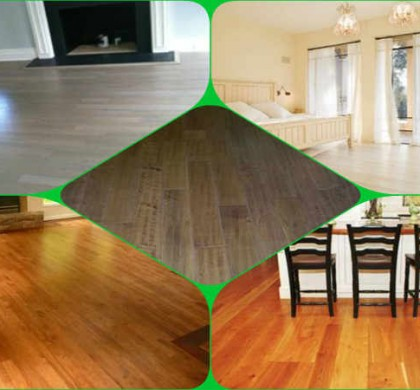 Top 5 Hardwood Flooring Trends For 2015