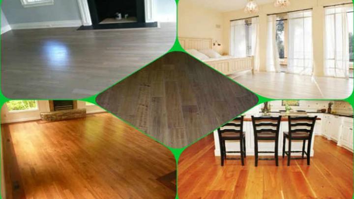 Top 5 Hardwood Flooring Trends For 2015