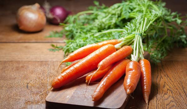 Carrots-best-foods-for-hair