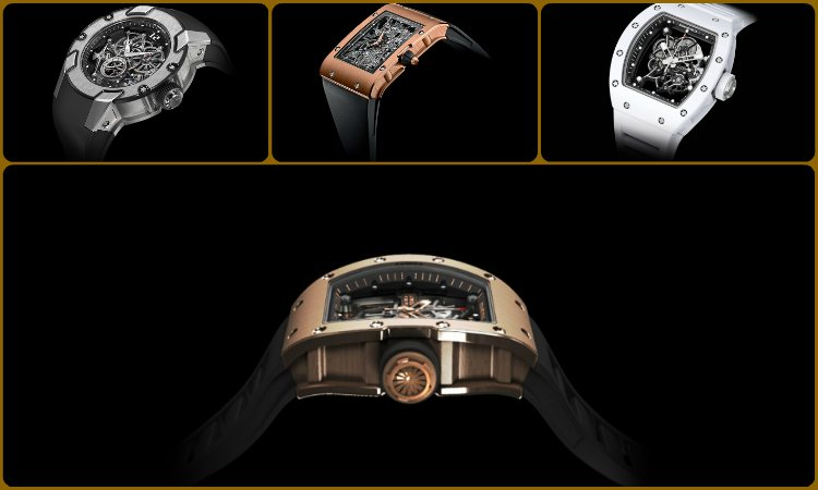 Luxury Watch Richard Mille