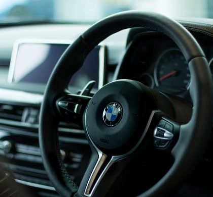 Causes of a Shaking Steering Wheel