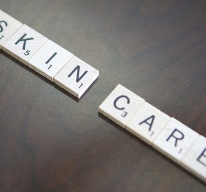 What Vitamins Should Be In Your Skin Care Routine?