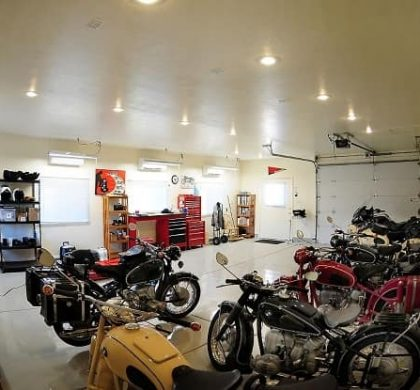 Pros of Taking Your Motorcycle Out of Storage