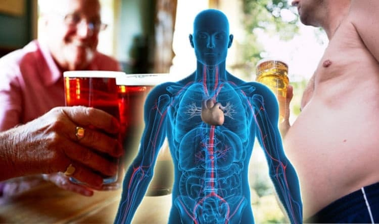 Five Ways Alcohol Can Screw Up Your Health