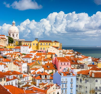 A Complete Guide To Best Stag Activities in Lisbon