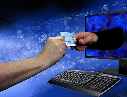 How Online Credit Card Processing Works In 2019
