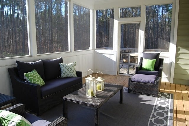 8 Sunroom Extension Ideas No One Shared With You