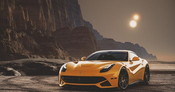 Highest Selling Luxury Cars